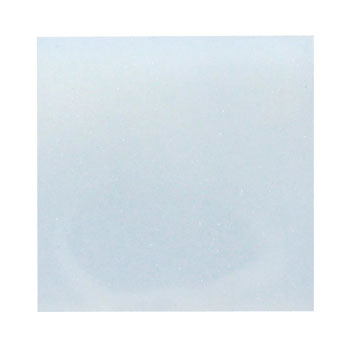 High-strength silicon sheet