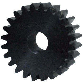 Spur gear MP equal 2.0