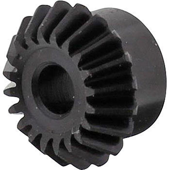 Bevel gear speed ratio 1: 1.5