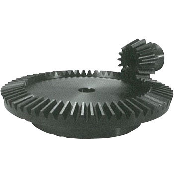 Bevel Gear Fast Ratio 1:4