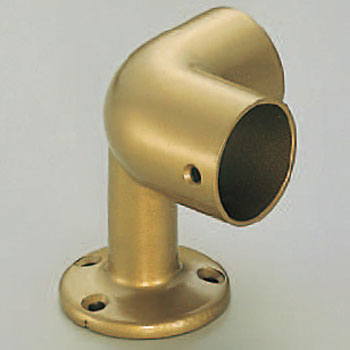 A type corner elbow