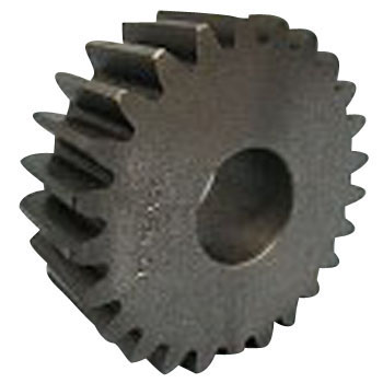 Spur Gear DP Diametral Pitch