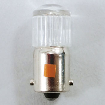 L , beam (bulb-type LED) L701