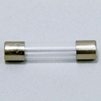 Glass Tube Fuse 30mm