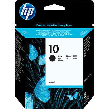 Ink Cartridge HP10