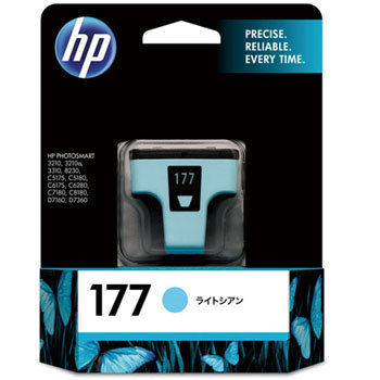 Ink Cartridge HP177