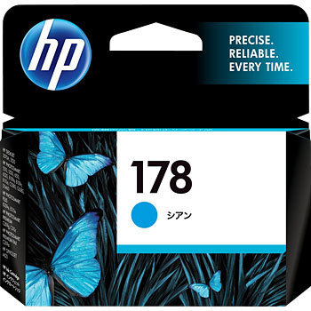 Ink Cartridge HP178