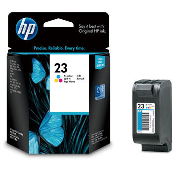 Ink Cartridge HP23