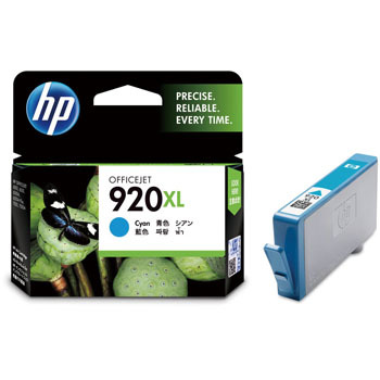 Ink Cartridge HP920XL