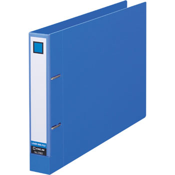Lever Ring Binder D Type