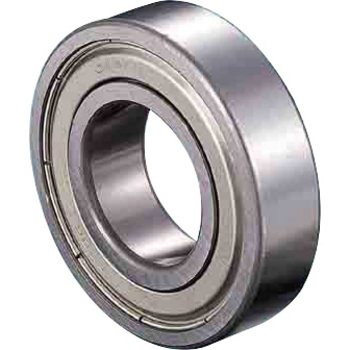 Deep Groove Ball Bearing No. 6300 ZZ C3 Crevice