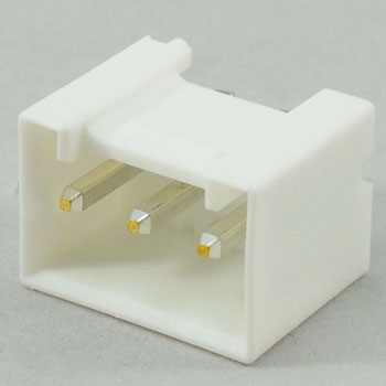 PCB Connector VH Series Base Post