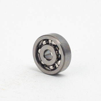 Miniature Ball Bearings And Small Deep Groove Ball Bearings, Open Type