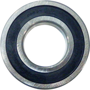 Deep Groove Ball Bearings 6200 Series Llb, Bilateral Non-Contact Rubber Sealtype