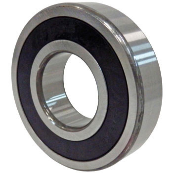 Deep Groove Ball Bearings 6300 Series Llb, Non-Contact Rubber Seal In Both Sides