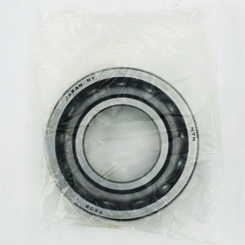 Angular Contact Ball Bearing No. 7200 Series