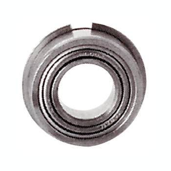 Miniature Ball Bearings And Small Deep Groove Ball Bearings, Open Type , With Flanges