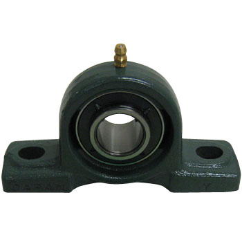Bearing Unit Lubricated Cast Iron Pillow Block