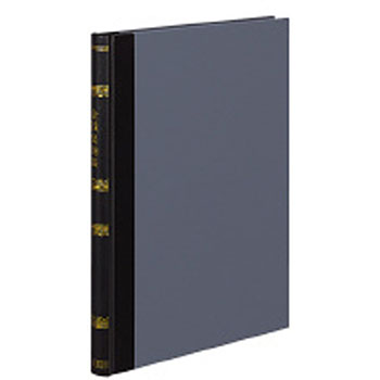 No SubjectThin General Ledger Journal