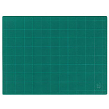 Cutting Mat Both Face Type, compliant Law on Promoting Green Purchasing