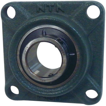 Lubricated Unit Square Flange Type