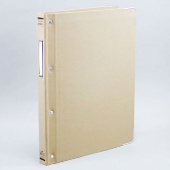 Binder MP, Cloth-Covered
