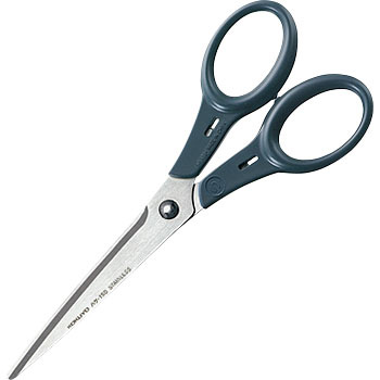 Scissors <Tepita>, Type for Both Left And Right Use