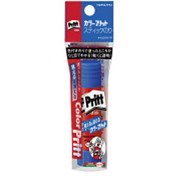 Color Pritt Glue