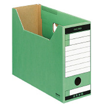 File Box - Fs, Type T
