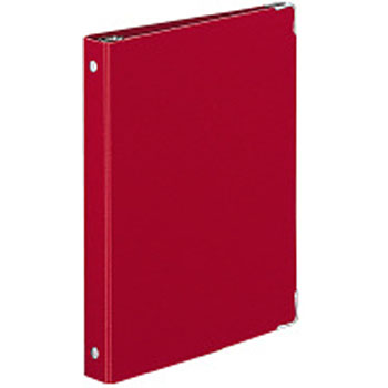 Binder note (color palette) A5