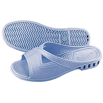 Canary Antibacterial Sanitary Women's Sandals