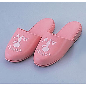 Antibacterial Toilet Slippers