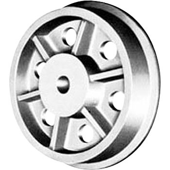 Chilled Casting Wheels