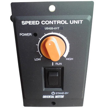 Speed Control Motor Unit Type US