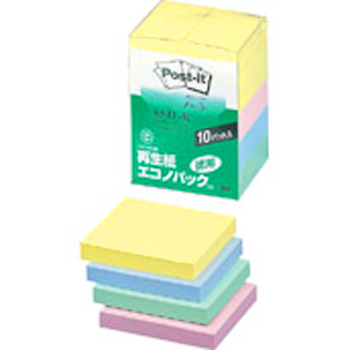 Post-It Economical Pack Series