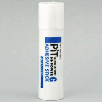Stick Glue, Pit High Power