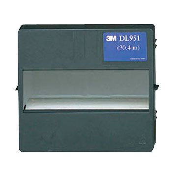 Double-Sided Laminating Film Cartridge