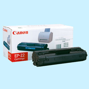 Toner Cartridge EP-22