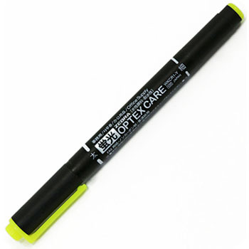 Optex Care Fluorescent Highlighter