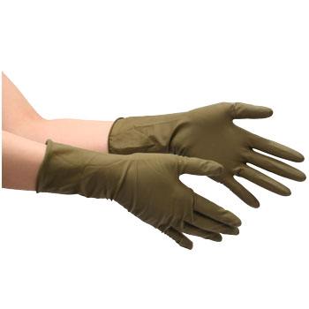 Soft Fit Rubber Gloves
