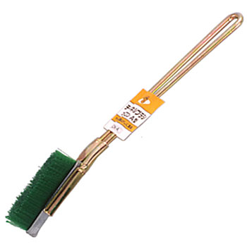 Channel Scratch Brush