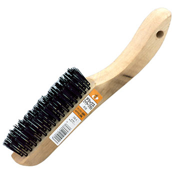 PC Deluxe wire brush