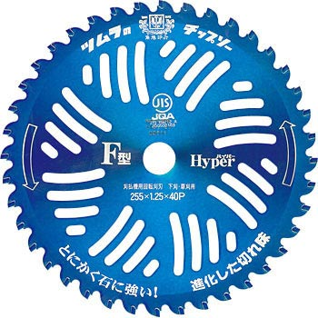 Tip Brush Cutter F-Hyper
