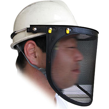 Face Shield for Helmet