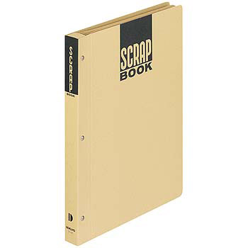 Scrapbook, File Type