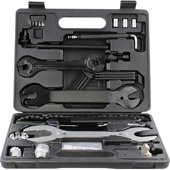 Bicycle Tool Set