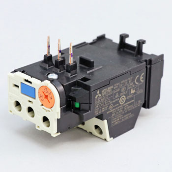 Thermal relay TH-T Series 3 2E with thermal relay with element