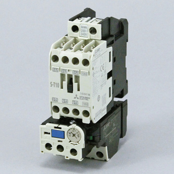 Open type electromagnetic switch MSO-T Series (non-reversible)