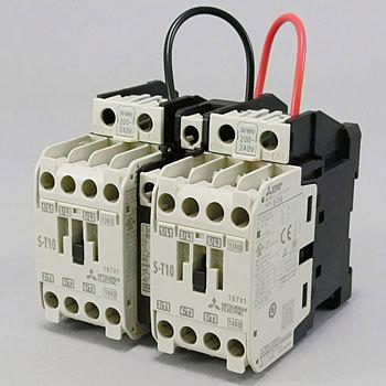 Electromagnetic contactor ST series (reversible)
