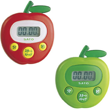 Mini Timer (Red and Green type) MT-A